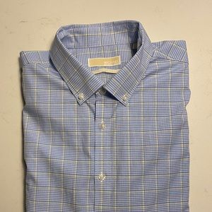 Michael by Michael Kors Dress Shirt